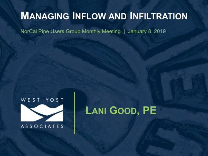 inflow infil